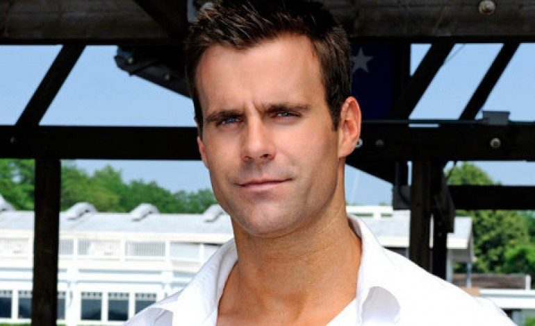 Cameron Mathison is the New 'Entertainment Tonight' Weekend Co-Anchor & Correspondent