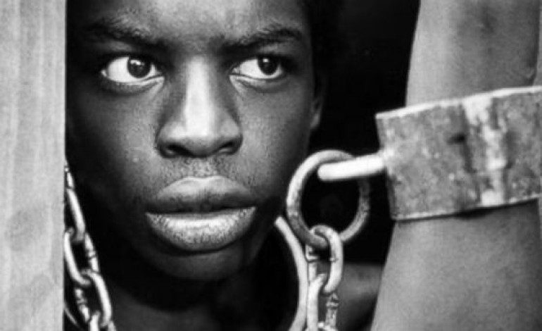A&E, Lifetime And The History Channel Are Remaking 'Roots'