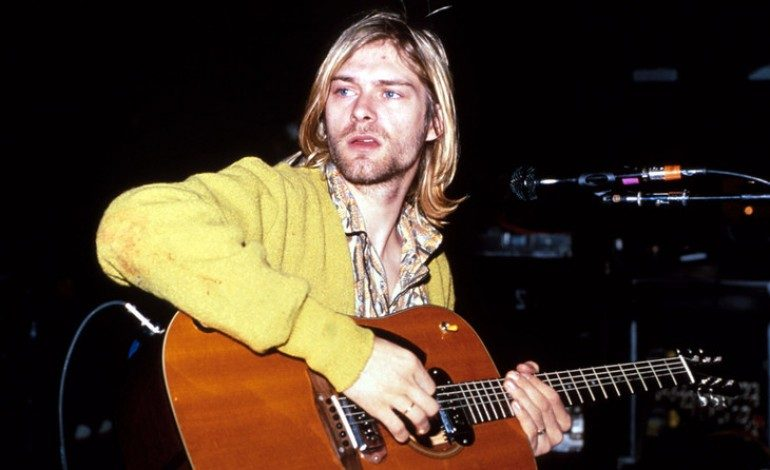 HBO Will Release 'Kurt Cobain: Montage of Heck' Documentary on May 4