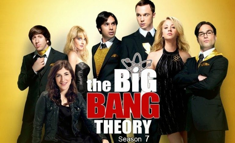 """'Big Bang Theory' Finale Cliff-Hanger to Reveal Two """"Life-Changing Decisions"""""""