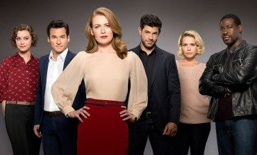 Shonda Rhimes' New Drama 'The Catch' Re-Casting