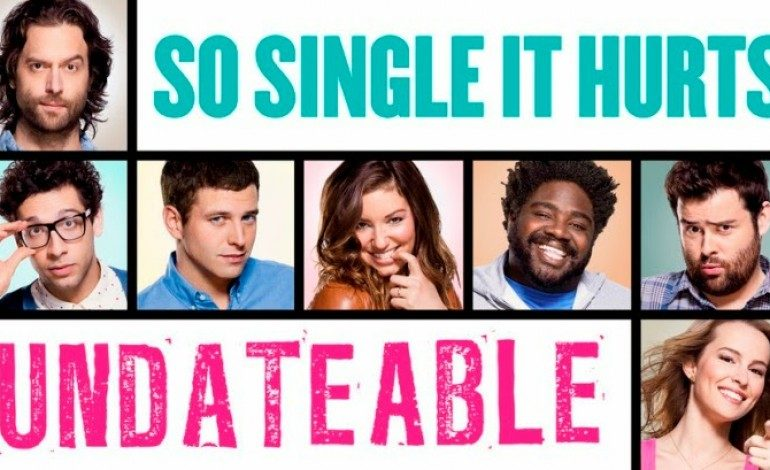'Undateable' Renewed for Third Season