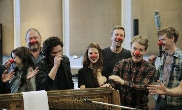 Coldplay Creates 'Game Of Thrones: The Musical' For Red Nose Day