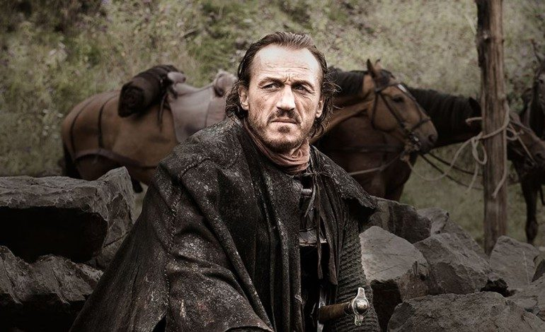 Compare the Throne: Game of Thrones Episode 7 Bronn's Not Dead