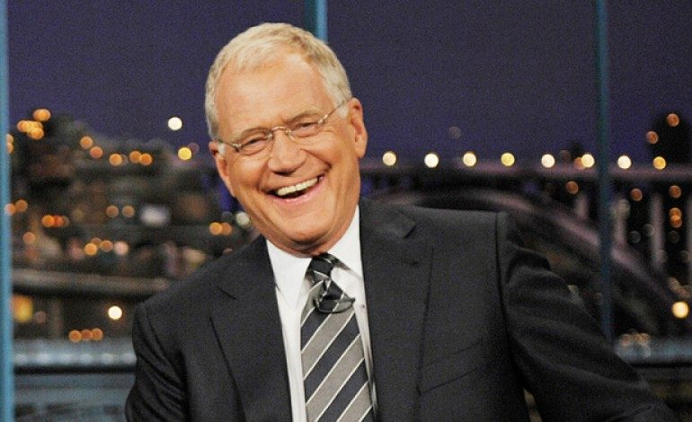 New David Letterman Special Will Throw Back to His NBC 'Late Night' Debut
