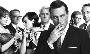 Season Finale of 'Mad Men' Is Series' Most-Watched Episode
