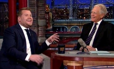 David Letterman Leaves The 'Late Show' Finale With 13.8 Million Viewers