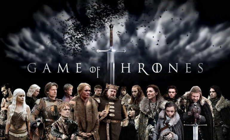 'Game of Thrones' Exciting June Episodes