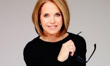 Katie Couric Has Renewed Her Deal With Yahoo As News Anchor