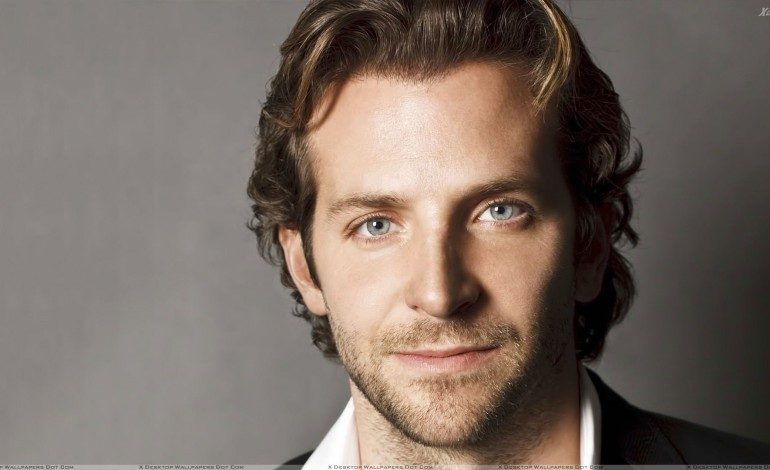 Bradley Cooper To Executive Produce 'Stand Up To Cancer'