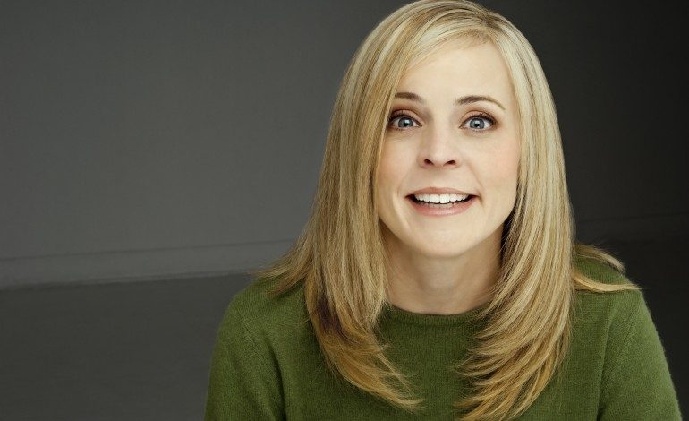 Maria Bamford Comedy Series Has Been Ordered on Netflix