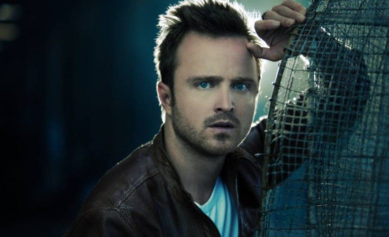 Aaron Paul Joins Hulu's 'The Way'