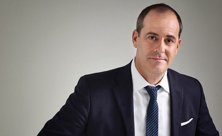 David Nevins Will Become Showtime's New CEO