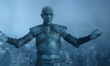 The Night King Has 'A Target' in Season 8 of HBO's 'Game of Thrones'