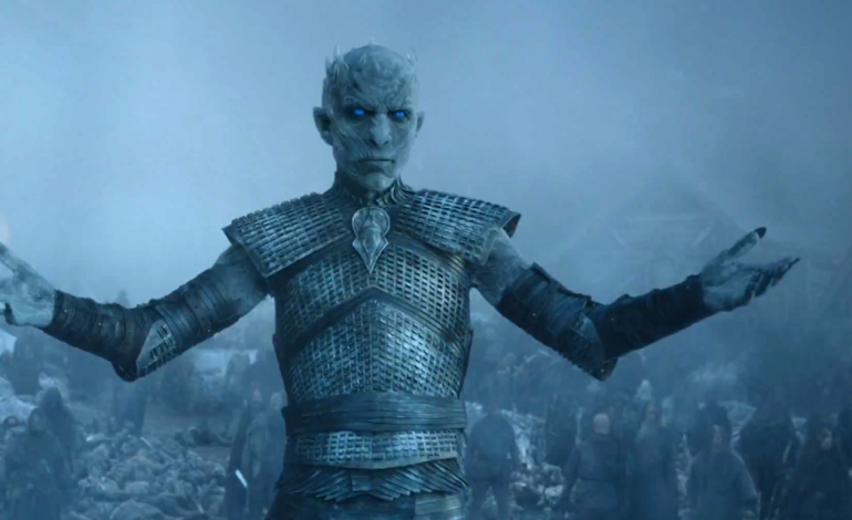 Compare the Throne: Game of Thrones Episode 8 The Return of the Night's King