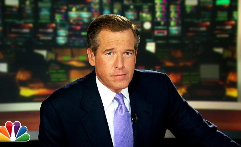 Brian Williams Will Officially Remain at NBC News