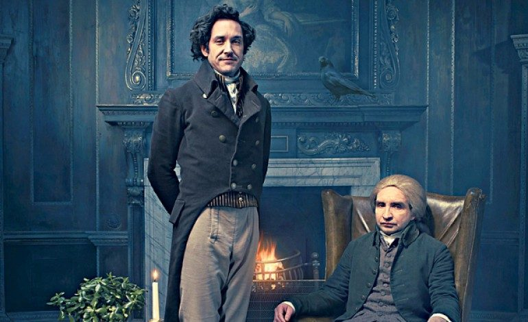 "Strange and Wonderful: BBC's ""Jonathan Strange & Mr. Norrell"" Soon To Be Cult Favorite"