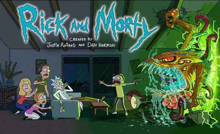Rick and Morty Season 2 Trailer Released Online