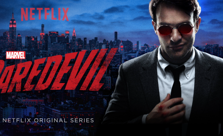 Jon Bernthal To Star As The Punisher In Season Two Of 'Daredevil'