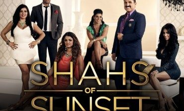 'Shahs of Sunset' Has Been Renewed for Fifth Season on Bravo
