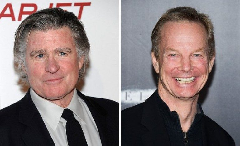 Treat Williams and Bill Irwin Join 'Confirmation' on HBO