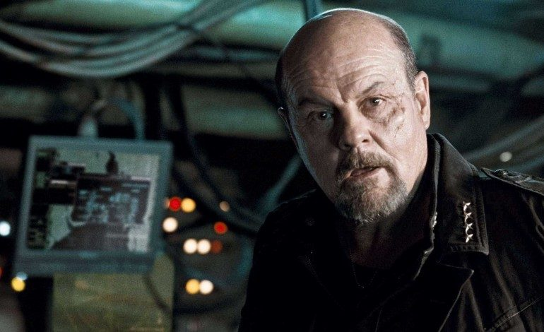 Michael Ironside Joins 'The Flash' for Season 2