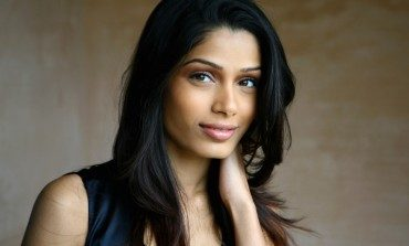 Freida Pinto Joins The Season Four Premiere Of 'The Mindy Project'