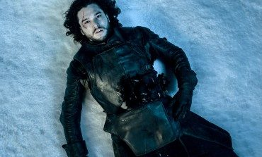 Kit Harington's Appearance At A 'Game Of Thrones' Filming Location Spurs Jon Snow Rumors