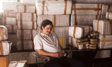 Netflix Releases First Full Trailer for New Series 'Narcos'
