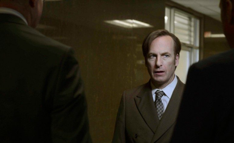 Here's The First Look At Season 2 'Better Call Saul'