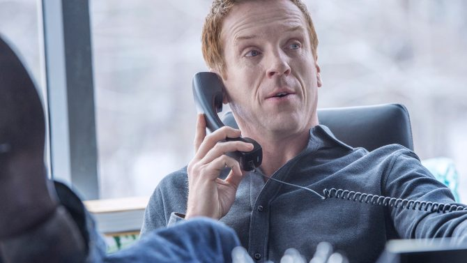 Showtime Renews 'Billions' for Season Six