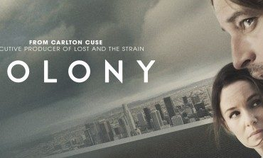 'Colony' Trailer Debuts at Comic-Con