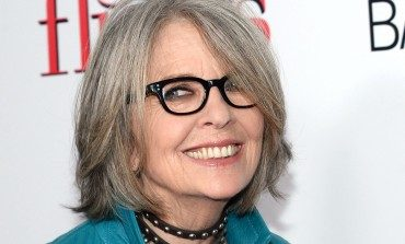 Diane Keaton Joins HBO's 'The Young Pope'