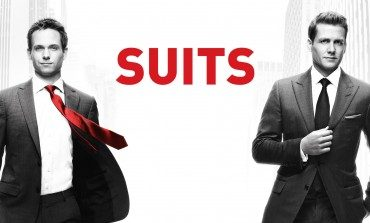 USA Renews 'Suits' for Sixth Season