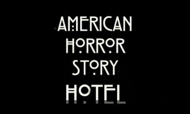 First Teaser for 'American Horror Story: Hotel' has Arrived
