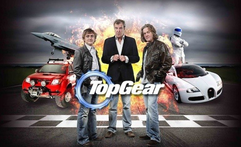 Amazon Prime Signs Ex-'Top Gear' Stars for a New Car Show