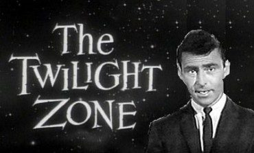SyFy Celebrates the Fourth With an All-Day Twilight Zone Marathon
