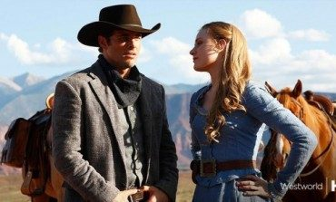 Watch The First Teaser For HBO's 'Westworld'