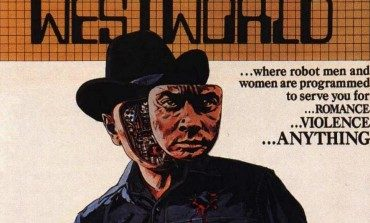 First Look at HBO's 'Westworld' is Here
