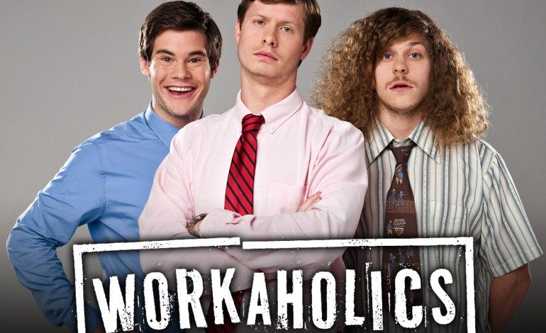 Comedy Central Continues 'Workaholics' For Two Seasons