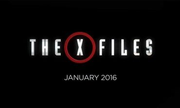 New Footage of 'The X-Files' is Released