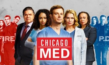 Showrunner For 'Chicago Med' Departs Over Creative Differences