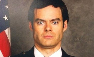 Bill Hader to join cast of Brooklyn Nine Nine
