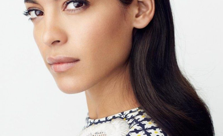 Stephanie Sigman Joins Cast Of 'American Crime'