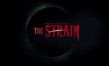 FX Renews 'The Strain' For A Third Season