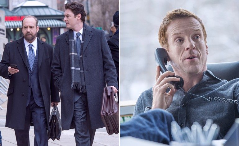 Watch Another Look At Showtime's 'Billions'