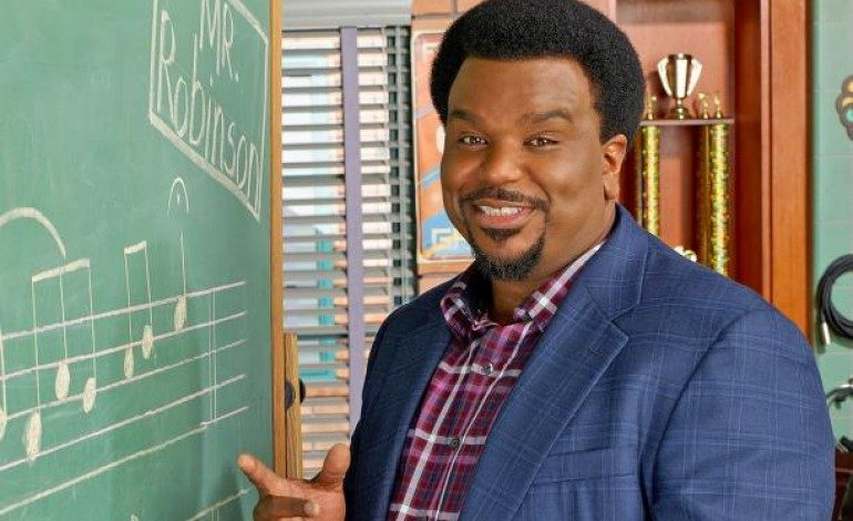 Will Mr. Robinson be Teaching a Second Season on NBC?