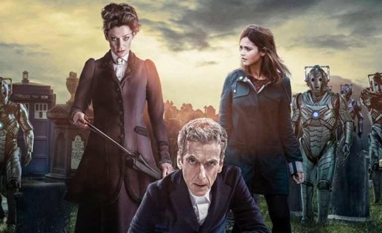 New 'Doctor Who' Trailer For Season 9