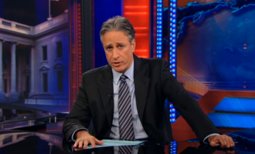 Jon Stewart Confirms Final 'Daily Show' Guest Lineup