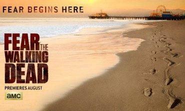 First 3 Minutes of 'Fear the Walking Dead' Indicate an Uphill Battle